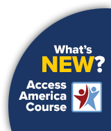 What's New? USA Learns has launched a new U.S. Citizenship Course.